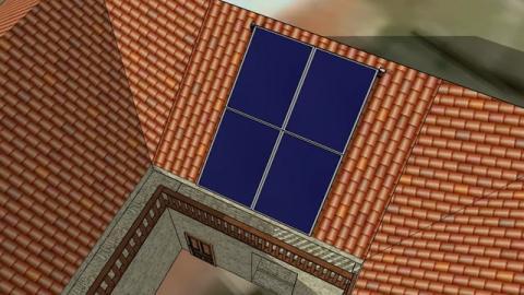 Instalacion solar ACS